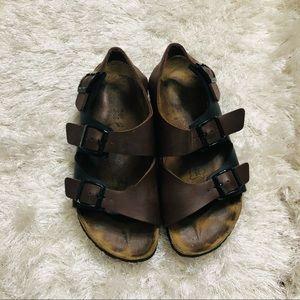 Birkies Birkenstock Sandals
